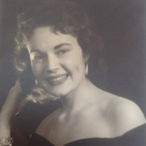 Betty Jean Nowak