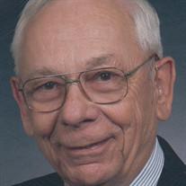 Mr Howard Empson