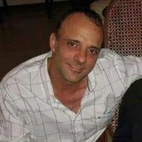 Alejandro Jose Lopez