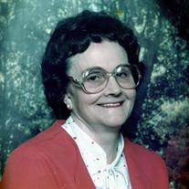 Maxine D. Jones