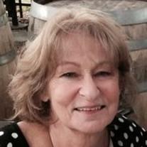 Patti L. Floyd