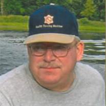 David Allen Bjork