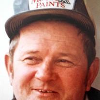 Freddy J. Bullard