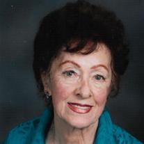 Bette McArdle Farrell