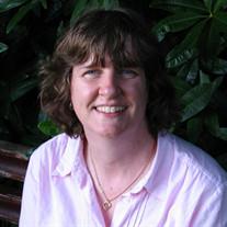 Janet Amanda Maupin