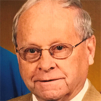Charles P. Fortier