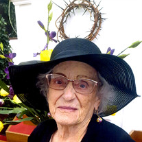 Elaine Mullener