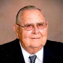Carl  Henry Priesmeyer