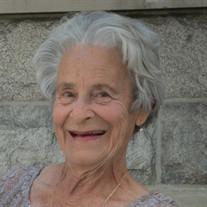 Geraldine J. Estopinan