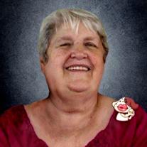 Barbara Ann Cassidy