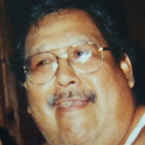 Jesus Rodriguez Jr.