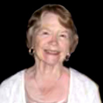 Barbara Jane Westoby
