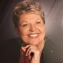 Wanda Harris Brady