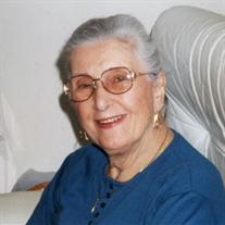 Nelly DeBruin