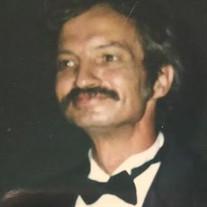 """Mr. William """"Bill"""" D.  Dunn"""