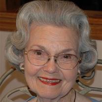 Helen Prewitt Elbert