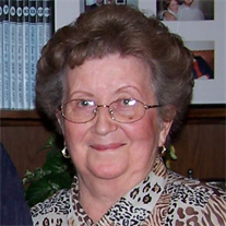 Sheri Peterson Schetselaar