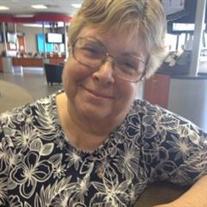 Mrs. Carol Ann Shaffer