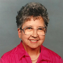 "Lorraine  ""Bootsie"" T. Horel"