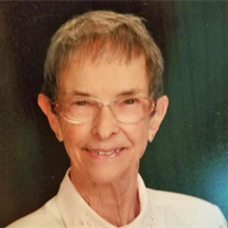 Joan Doreen Hewitt