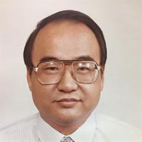 Dr. Kwei Tu