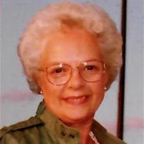 Kathryn C. Searfoss Poczak