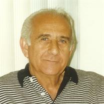 Stephen S. Cannon