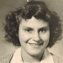 Dorothy A Schramm
