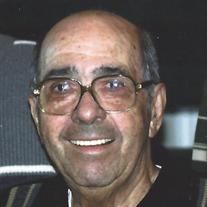 Vincent Presti