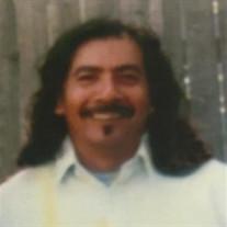 """Mark"" Melquiades M. Reyes"