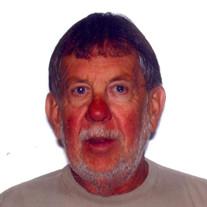 Dennis Charles Patten