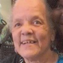 Brenda Jeanette Houston