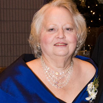 Anne Beadle