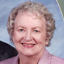 Marian Inez Kaesbauer