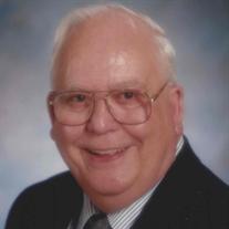 Walter David Murphy