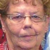 Donna  M. Bartels