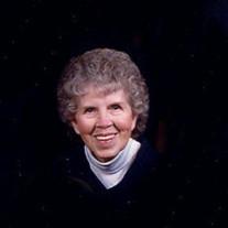 Pauline F. Gilbert