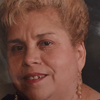 Maria E. Crespo