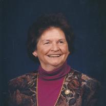 Mrs. Nellie M. Gray