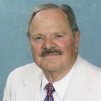 Carl B. Wood