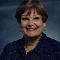 Velma Y. Rowe