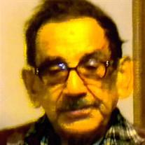 Jesse Sanchez, Jr.