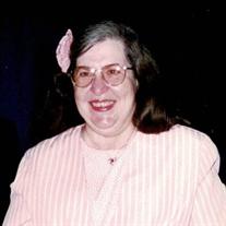 Elaine Steinhauer Broussard