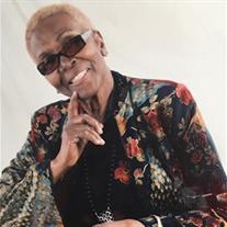 Mrs. Monica Anetha Brown