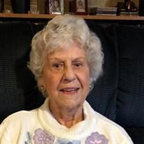 Phyllis Imogene Hawkins