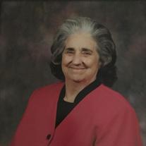 Virginia Elizabeth Kelly Todd
