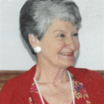 Patsy Ruth Fox Key