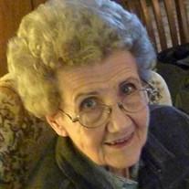 Frances Phillips