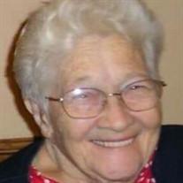 Mary Katherine Wissmann