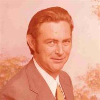 Benny C.  Ward